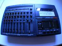 Fostex X-28H 4-Track Cassette Recorder