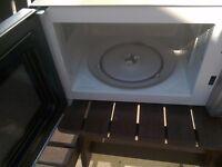 Tricity microwave 700 watts
