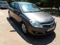 Vauxhall Astra 1.7 CDTi Diesel £30 road tax