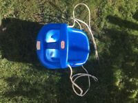 Baby infant kids swing seat