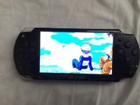 Sony psp plus 10 games