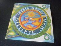 Steeleye Span, Timespan, Vinyl double LP