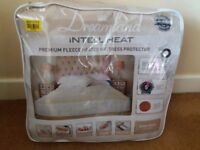 Electric blanket - Dreamland Intelliheat King size Brand New still in packaging. Cost £95