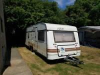 AZUR KNAUS Cheap Touring Caravan for sale