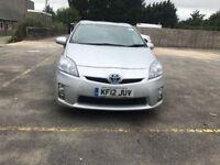 Toyota Prius Hybrid PCO only £7850