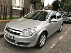Vauxhall Astra 2010 91k