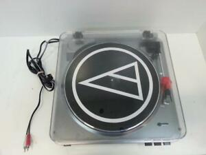 Audio Technica Stereo Turntable. We Buy and Sell Used Electronics! (#48516) JY730477