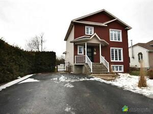 365 000$ - Maison 2 étages à vendre à Chambly