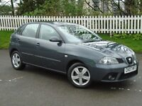 2007 (07) Seat Ibiza 1.2 12v Reference   12 MONTHS MOT   FULL HISTORY   HPI CLEAR   IMMACULATE