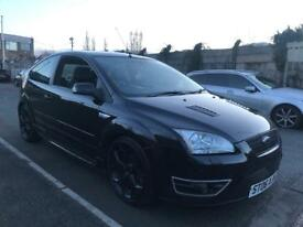 2006 FORD FOCUS ST3 HPI CLEAR MOTED £3995 PX