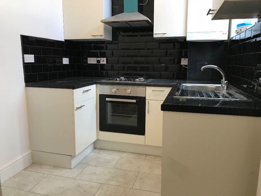 Newly Refurbished 2 Bedroom Flat!! Council Tax Inclusive!!