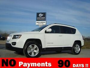 2015 Jeep Compass Sport North 4X4