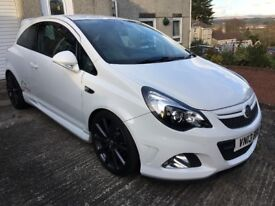 CORSA VXR NURBURGRING *FULLY UPGRADED EXTRAS*