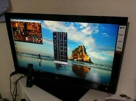 37 inch LG TV