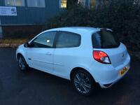 Renault Clio 2012, dynamic tomtom dci,