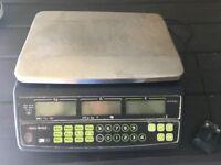Avery Berkel FX 50 Weighing Scales