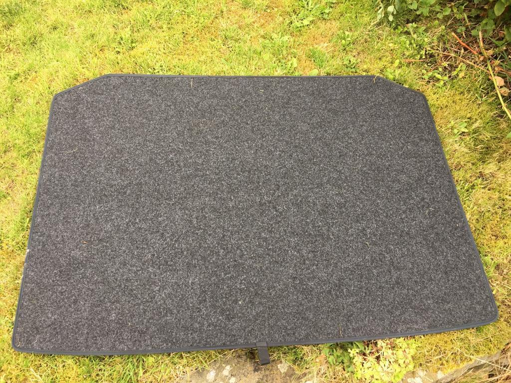 Skoda Yeti Reversible Boot Floor In Heywood Manchester Gumtree Fuse Box