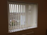 Good quality vertical blind