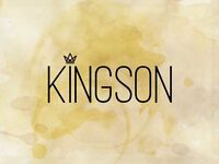 Kingson Available For Gigs
