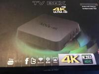 Android TV Kodi Netflix Player
