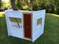 Playhouse/role play furniture
