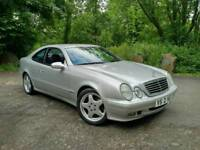 ClK 230 Kompressor SPARES AND REPAIRS