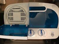 For sale twin tub washing machine