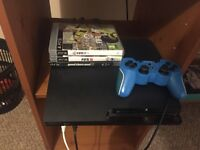 PS3 PlayStation games Fifa17