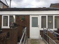 1 bed bungalow beeston exchange for 2 bed bungalow