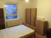 Beautiful Luxurious Double Room(Poplar,Westferry)