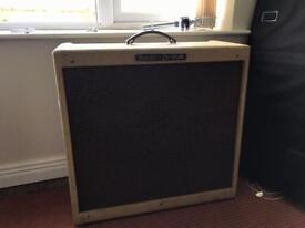 Fender Hot Rod Deville Guitar Valve Amp