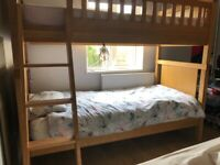 Aspace Bunk beds good condition