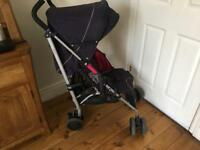 Mamas & Papas Tour 2 Pushchair Stroller