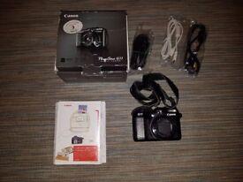 Good condition Canon G11 digital camera