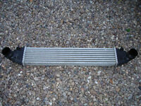 Ford Fiesta ST 2015 model 7.5 Intercooler