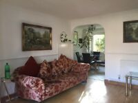 Lovely Fully Furnished 3 Bedroom House