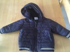 Boys Next Coat 6-9 Months