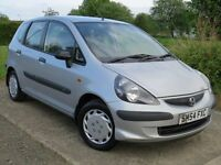 !!FSH!! 2004 HONDA JAZZ 1.2 DSI / ONLY 44K MILES / 12 MONTHS MOT / 2 PREVIOUS OWNERS / MUST SEE