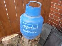 Calor 4.5 kg Gas Bottle (Empty)