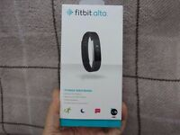 Fitbit Alta Activity Tracker (Brand New) for iOS / Andriod
