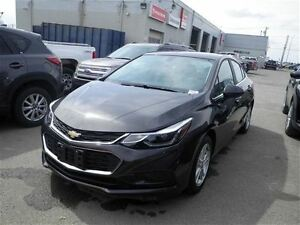 2016 Chevrolet Cruze LT Auto | Rem. Start | Heated Seats | Bluet