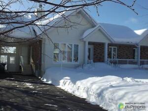 244 000$ - Bungalow à vendre à Lac-Bouchette Lac-Saint-Jean Saguenay-Lac-Saint-Jean image 2