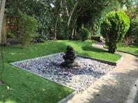 Artificial Grass Installation Experts in Cambridgeshire