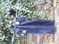 EVERTON FC / NIKE WATERRPROOF TRACKY BOTTOMS SIZE XL BRAND NEW WITH TAGS ON