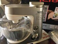 Tefal food mixer