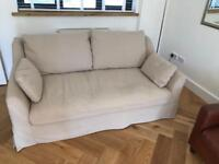 Ikea 'Farlon' sofa.