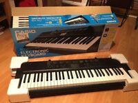 Casio Original CTK-1100 Electronic Keyboard
