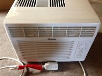 Haier windows air conditioner