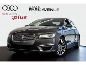 2017 Lincoln MKZ SELECT HYBRID CUIR+BLUETOOTH !