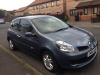 Renault Clio Dynamique 1.4 16v - 56 Reg - Only 55'000 Miles - 12 Months MOT - Lovely Condition!